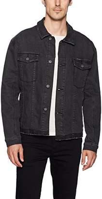 Zanerobe Men's Snitch Denim Jacket
