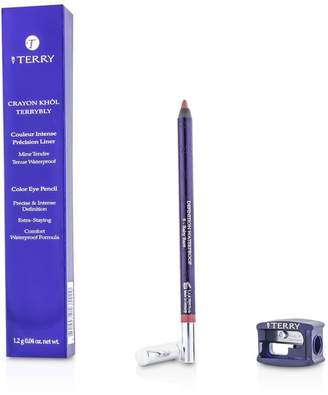 by Terry Crayon Levres Terrbly Perfect Lip Liner - # 5 Baby Bare