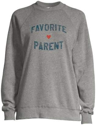 Sub Urban Riot Suburban Riot Favorite Parent Sweatshirt