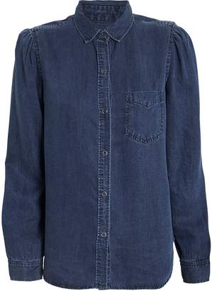 Rails Madelyn Chambray Button Down Shirt