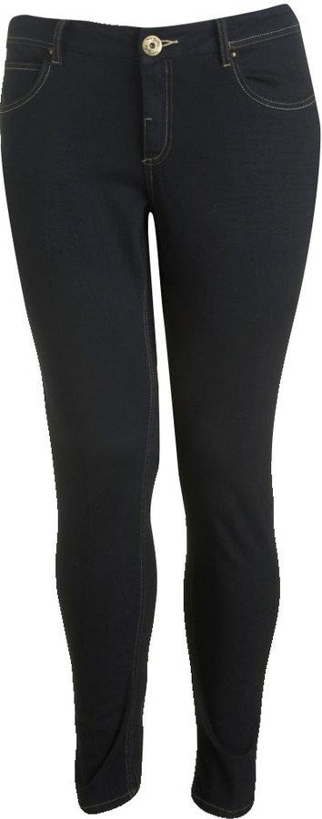 5 Pocket Legging Denim