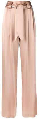 Tory Burch wide leg trousers