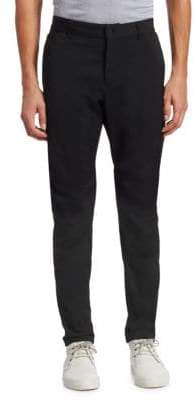 Belstaff Men's Origins Pursuit Trousers - Black - Size XL