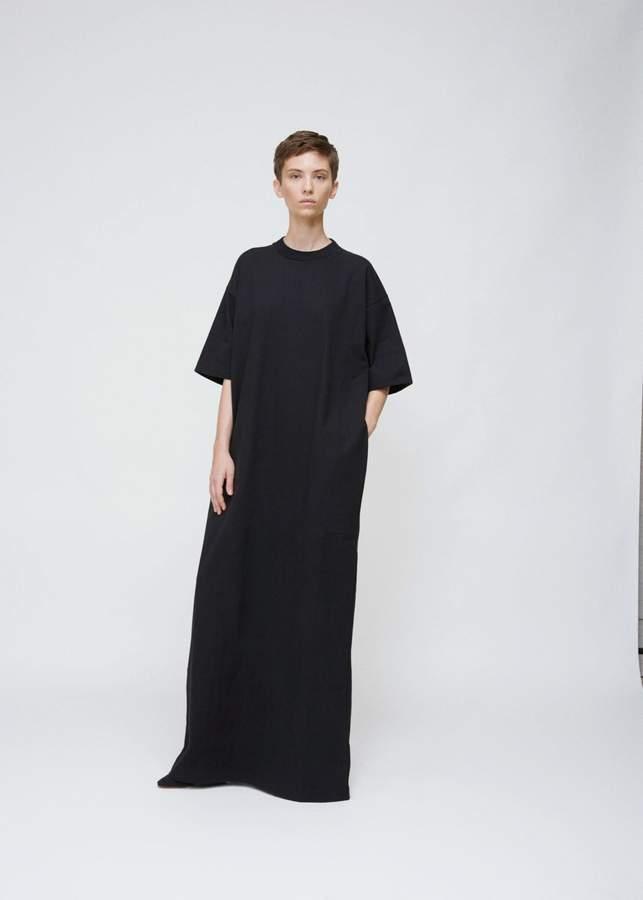 Vetements T-shirt Dress