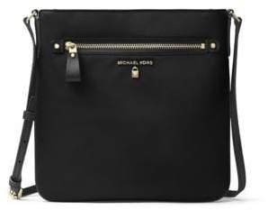 MICHAEL Michael Kors Kelsey Nylon Large Crossbody Bag