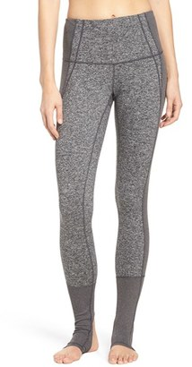 Women's Zella Dance With Me High Waist Leggings $69 thestylecure.com