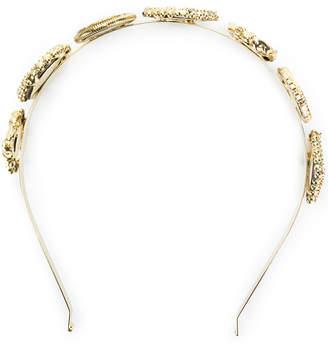 Rosantica ceramic tile headband
