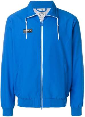 adidas SPEZIAL Cardle track jacket