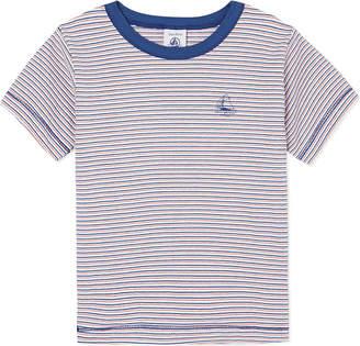 Petit Bateau Striped t-shirt 2-12 years