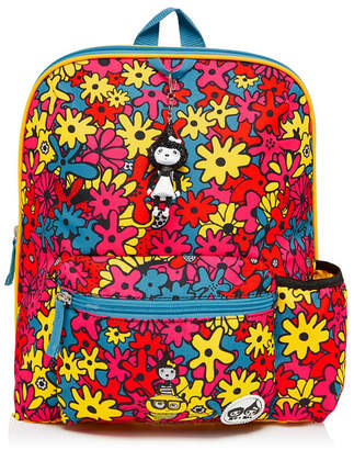 Storksak Storsak Babymel Zip & Zoe Kids 3+ Backpack