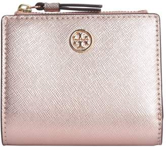 Tory Burch Mini Robinson Wallet