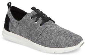 Women's Toms Del Ray Sneaker $78.95 thestylecure.com