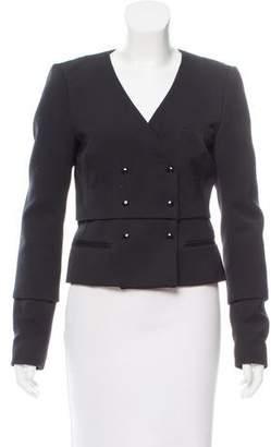 Balenciaga Double-Breasted Jacket w/ Tags