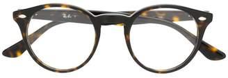 Ray-Ban (レイバン) - Ray-Ban ラウンド 眼鏡フレーム