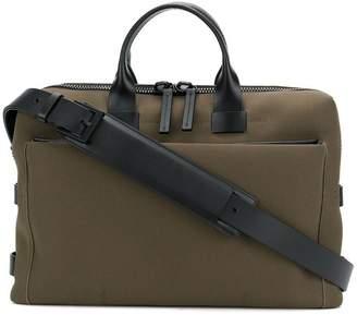 Troubadour Slim briefcase