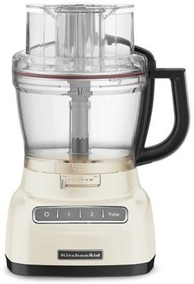 KitchenAid KFP1333 Food Processor with ExactSlice Almond Cream