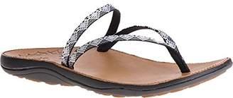 Chaco Women's Abbey Flip-Flop