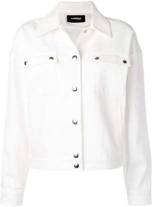 Kwaidan Editions denim jacket
