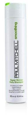 Paul Mitchell NEW Smoothing Super Skinny Daily Shampoo (Smoothes and Softens)