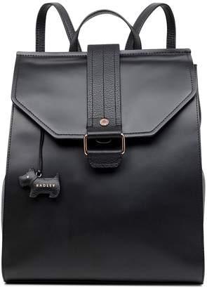 Mew's Ellis Large Flapover Backpack