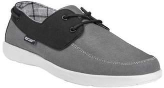 Muk Luks Men's Theo Boat Shoe
