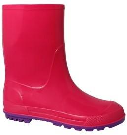Wonder Nation Toddler Girls' Rain Boot