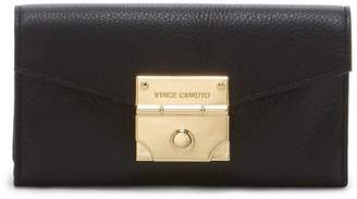 Vince Camuto Friar Push-lock Wallet