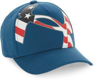 d97fdf09b20 Under Armour Billboard Americana Baseball Cap