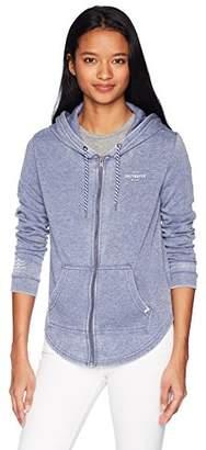 Roxy Junior's Fashion Hooded Sweatshirt,S