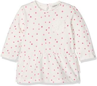 Noppies Baby Girls G Dress ls Elsmere Dress,0-3 Months