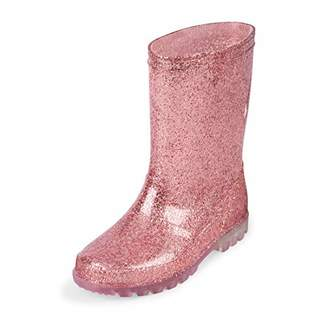 Children's Place The Girls' Rainboots Rain Boot