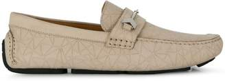 Jimmy Choo Brewer loafers
