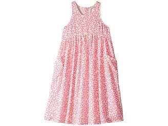 Stella McCartney Sleeveless Fluro Stars Dress Early (Toddler/Little Kids/Big Kids)