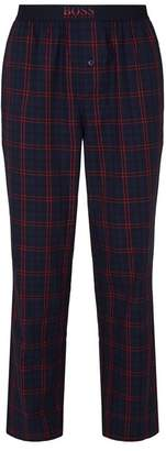 HUGO BOSS Check Lounge Trousers