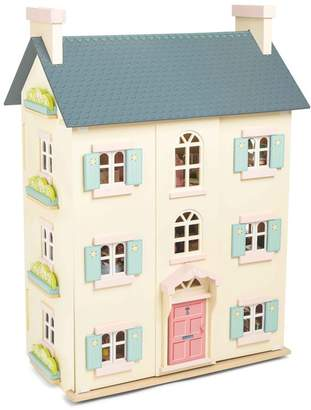 Le Toy Van Cherry Tree Hall Dollhouse