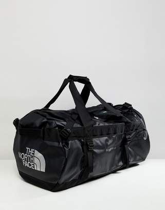 The North Face Base Camp Duffel bag in black