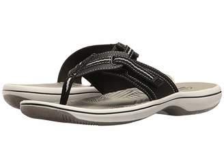 Clarks Brinkley Jazz Women's Shoes