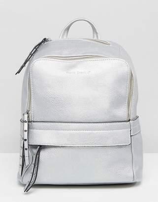 Melie Bianco Vegan Leather Backpack