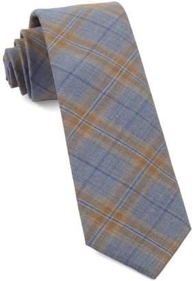 The Tie Bar Rebel Plaid