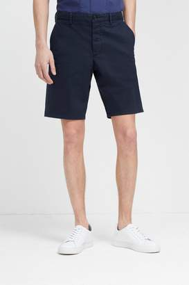 French Connenction Machine Gun Stretch Shorts
