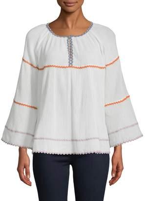 Paul & Joe Sister Women's Saintrop Cotton Top