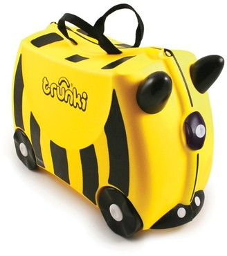Trunki Ride-on Suitcase - Bernard the Bee
