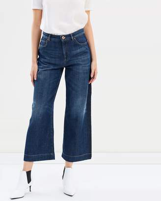 Max Mara Badesse Jeans