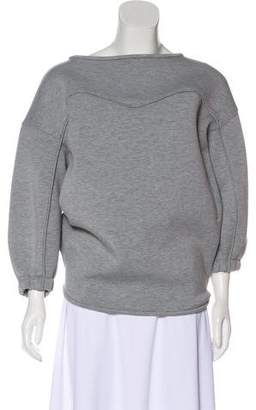 Rachel Comey Scoop Neck Sweater
