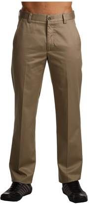 Dockers Signature Khaki D1 Slim Fit Flat Front Men's Dress Pants