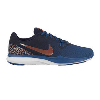 Nike In Season Trainer 7 Womens Training Shoes Lace-up
