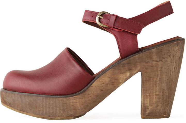 Rachel Comey Krill Platform Sandal