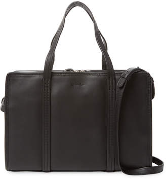Steven Alan Simone Leather Satchel
