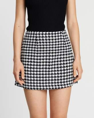Atmos & Here Bella Mini Skirt