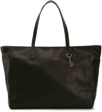 Fossil Emma Leather Tote - Women's